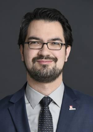 Dr Marian Koller - Digitalagentur Niedersachsen