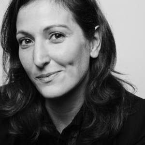 Oliane Piana - ex-FrenchFounders