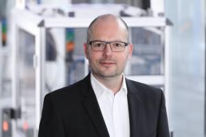 Teacher. Dr. Martin Ruskowski - SmartFactory KL eV