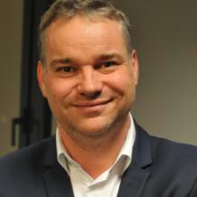 Guillaume  Hert  - French Tech Alsace