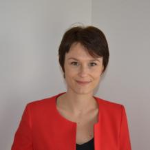 Juliette JARRY - CONSEIL REGIONAL AUVERGNE-RHONE-ALPES