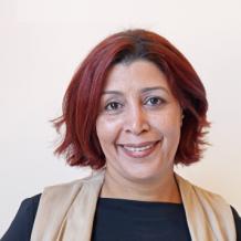 Soukaina Rahmani - Smart Tunisia