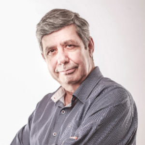 Gilles SOLARD - Logistics Strategies