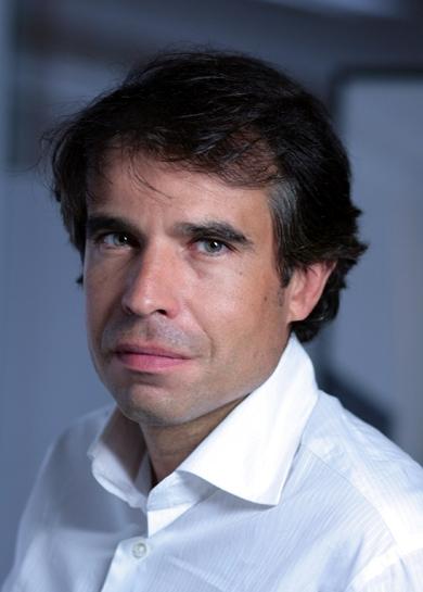 Gilles BLANCHARD