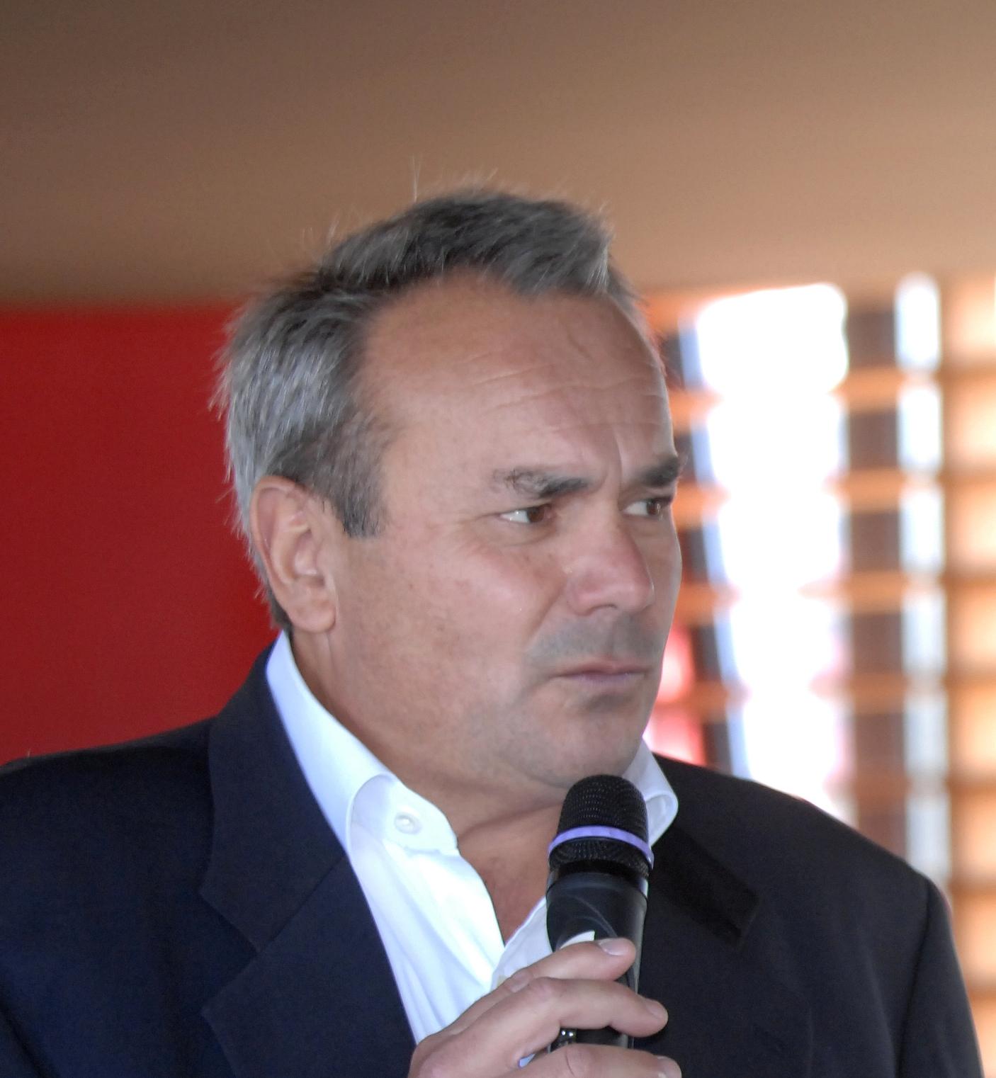 Didier GASPARETTO