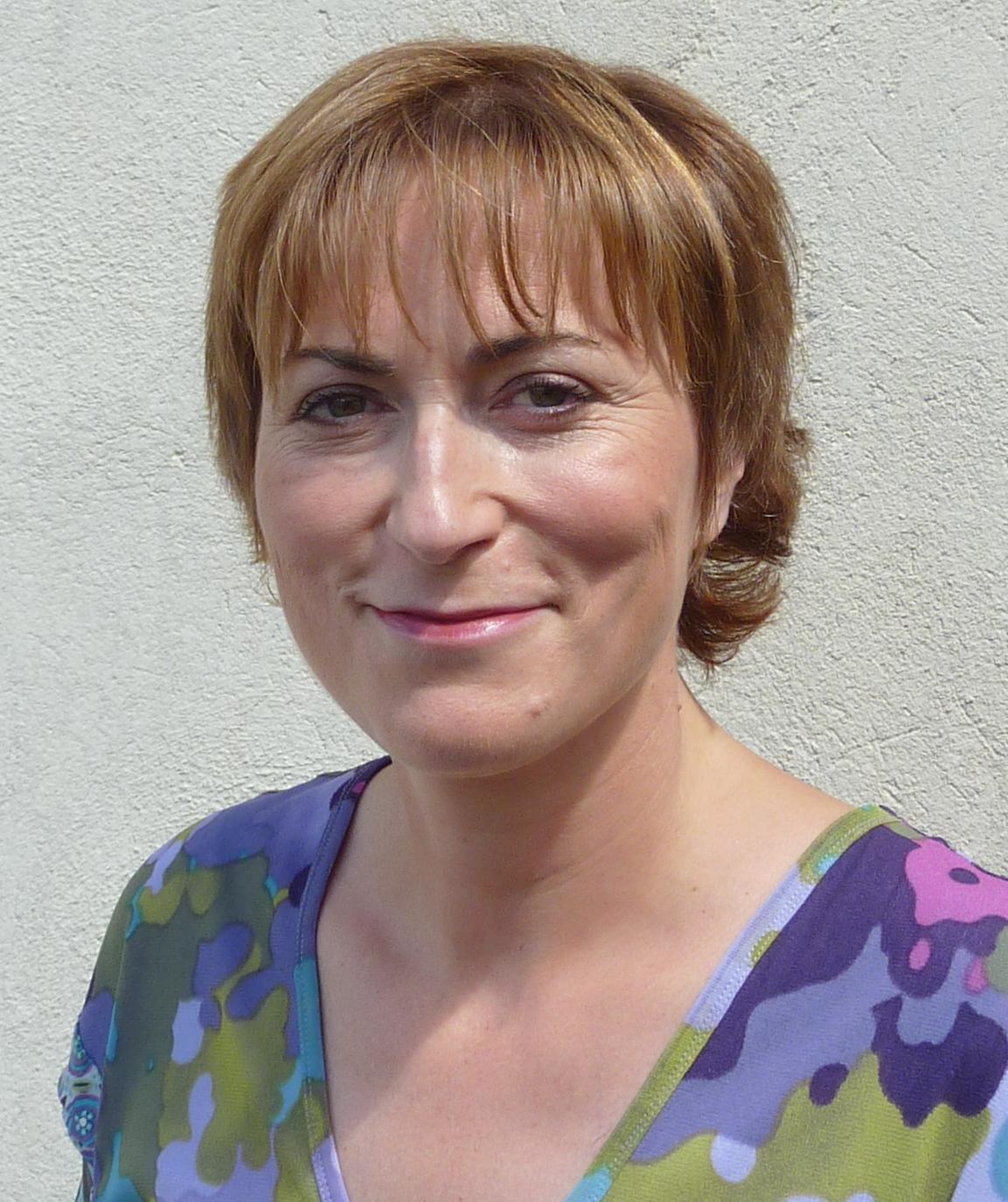 Brigitte BLOCH