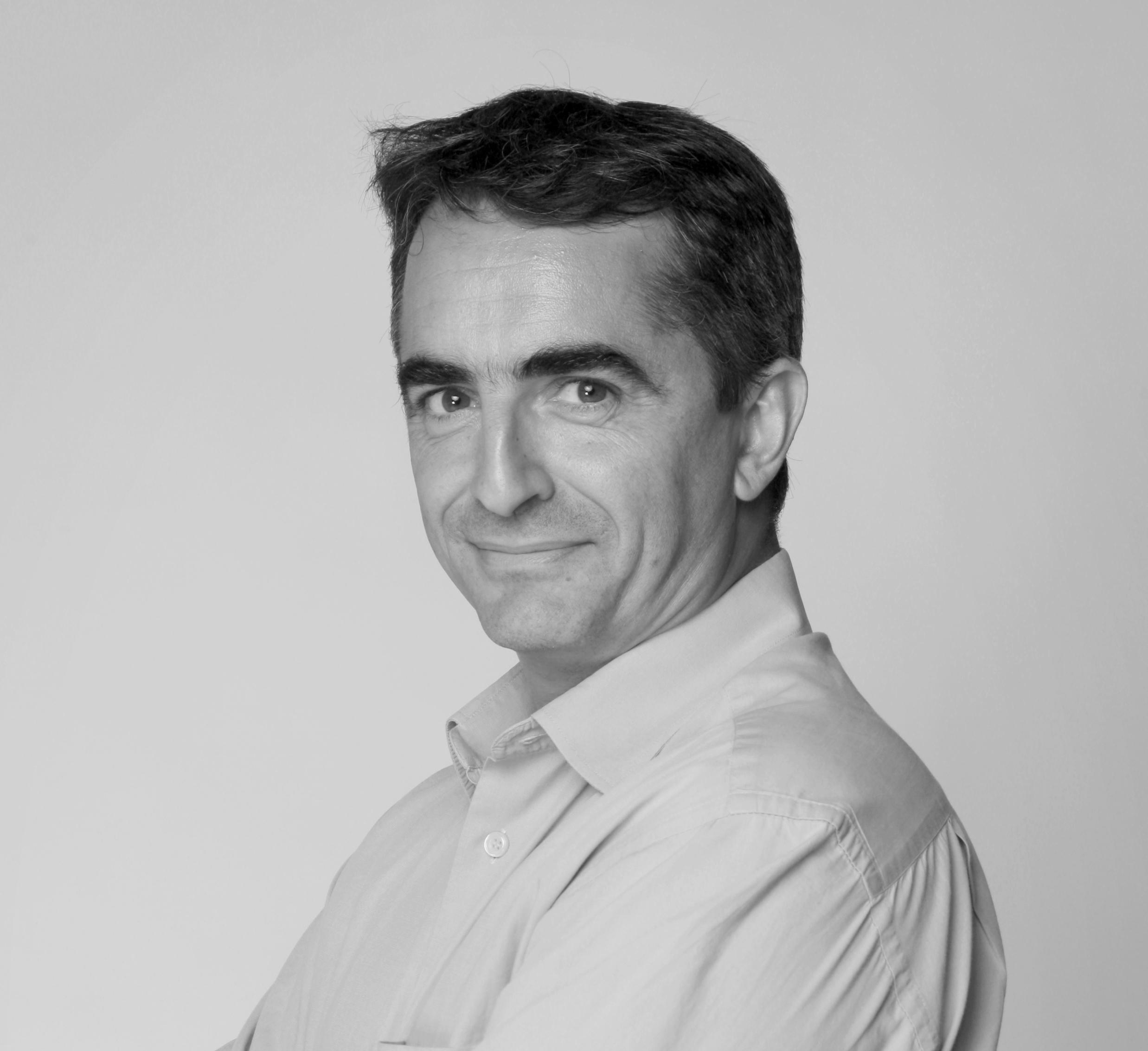 Arnaud VIALARD