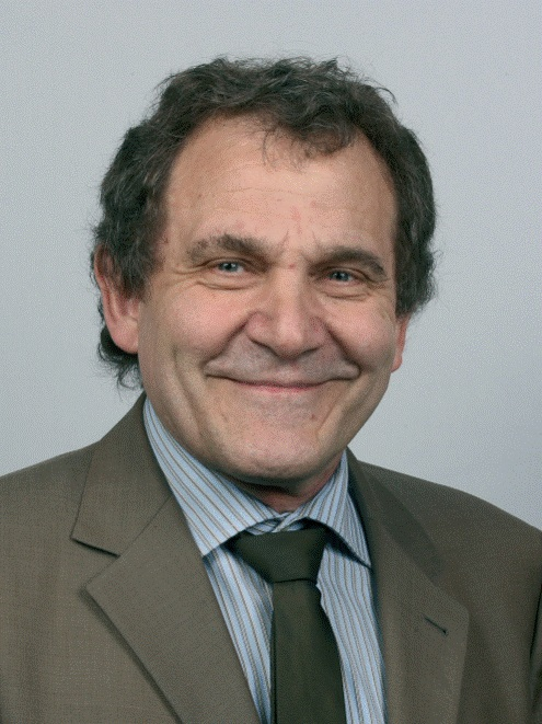 Claude GRAEBLING