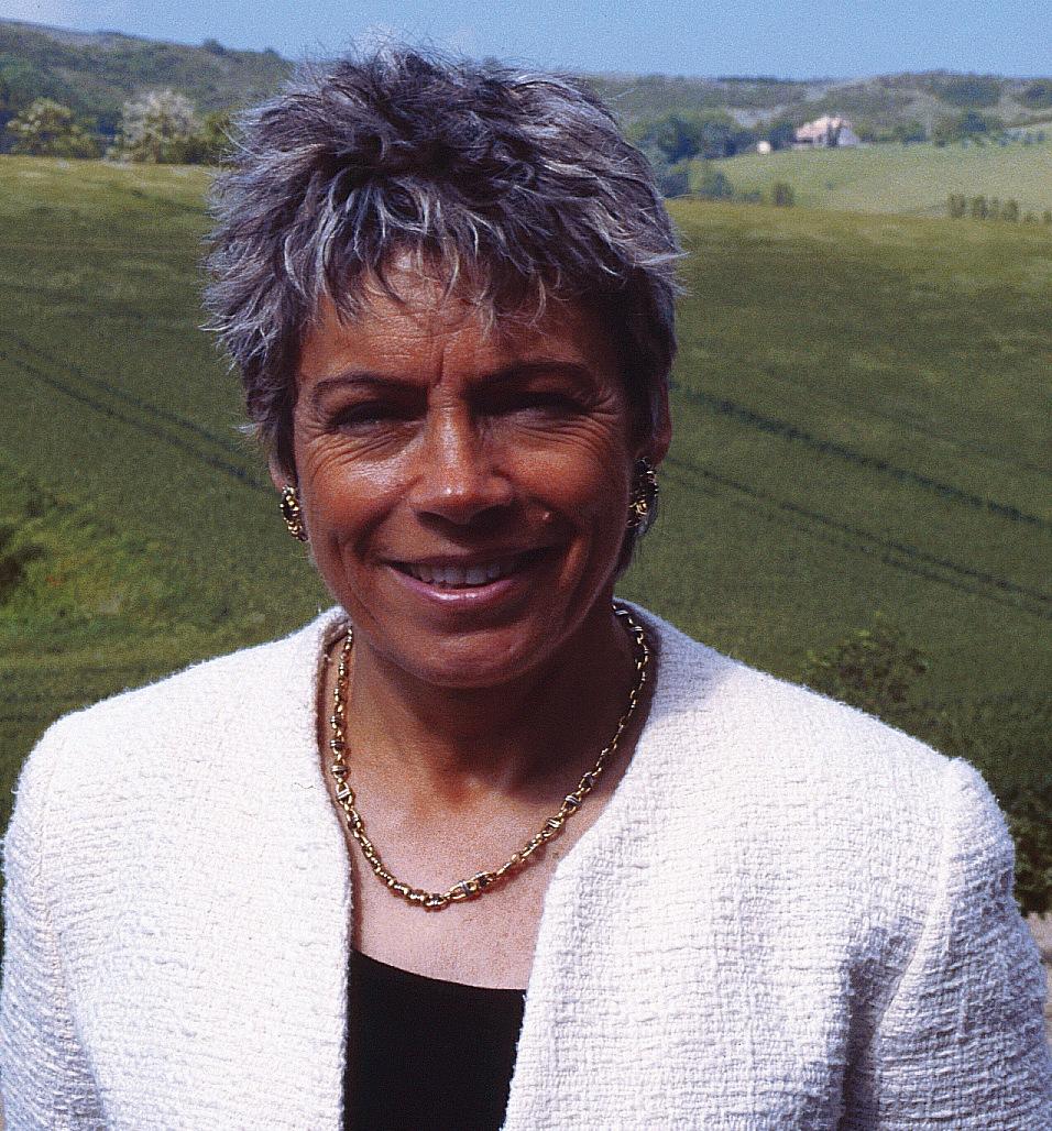 Dominique LACAILLE