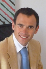 Benjamin MONDOU