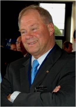 Benoit VAN OSSEL