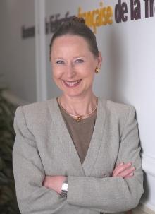 Chantal ZIMMER