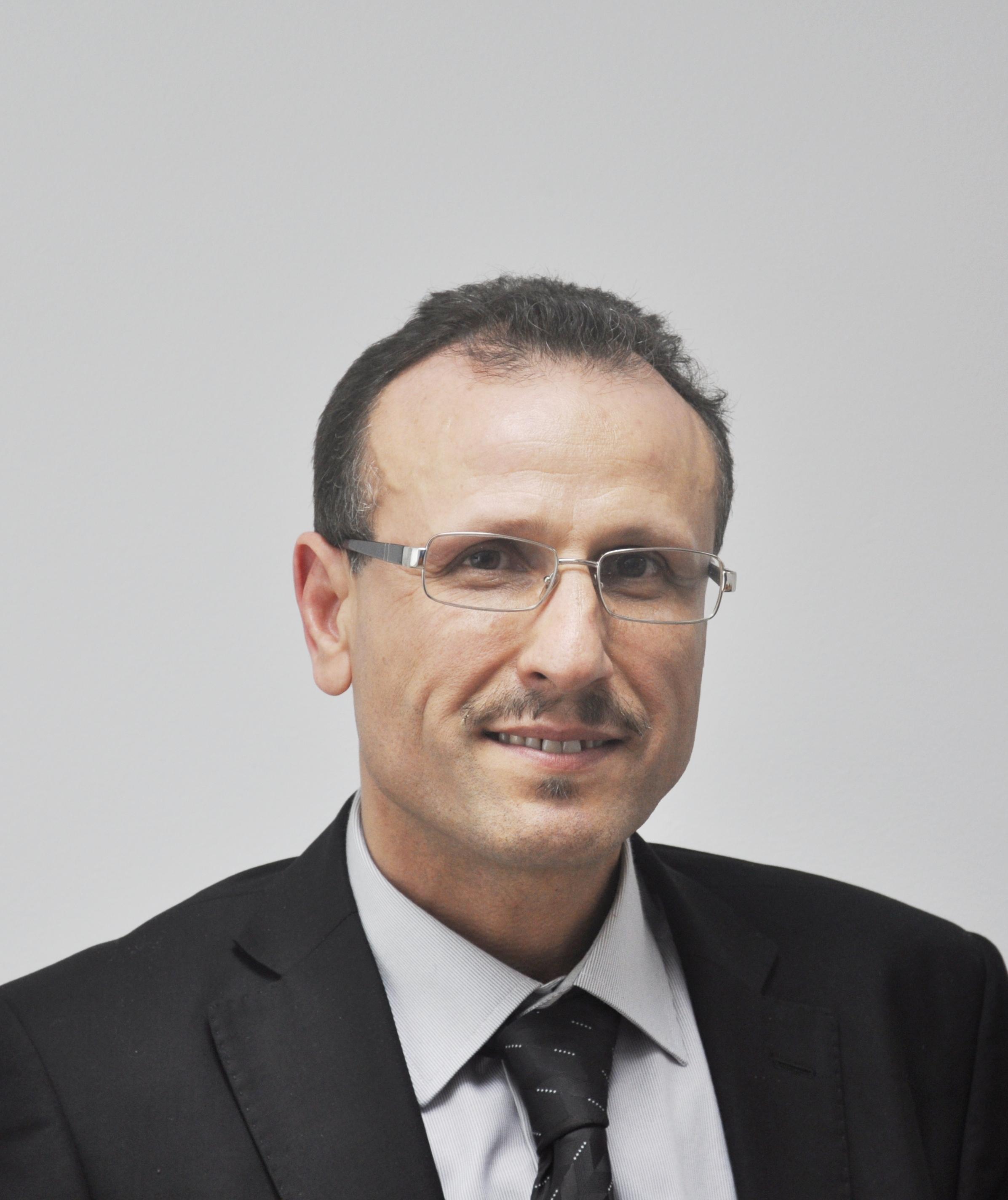 Mohamed  RHIFI