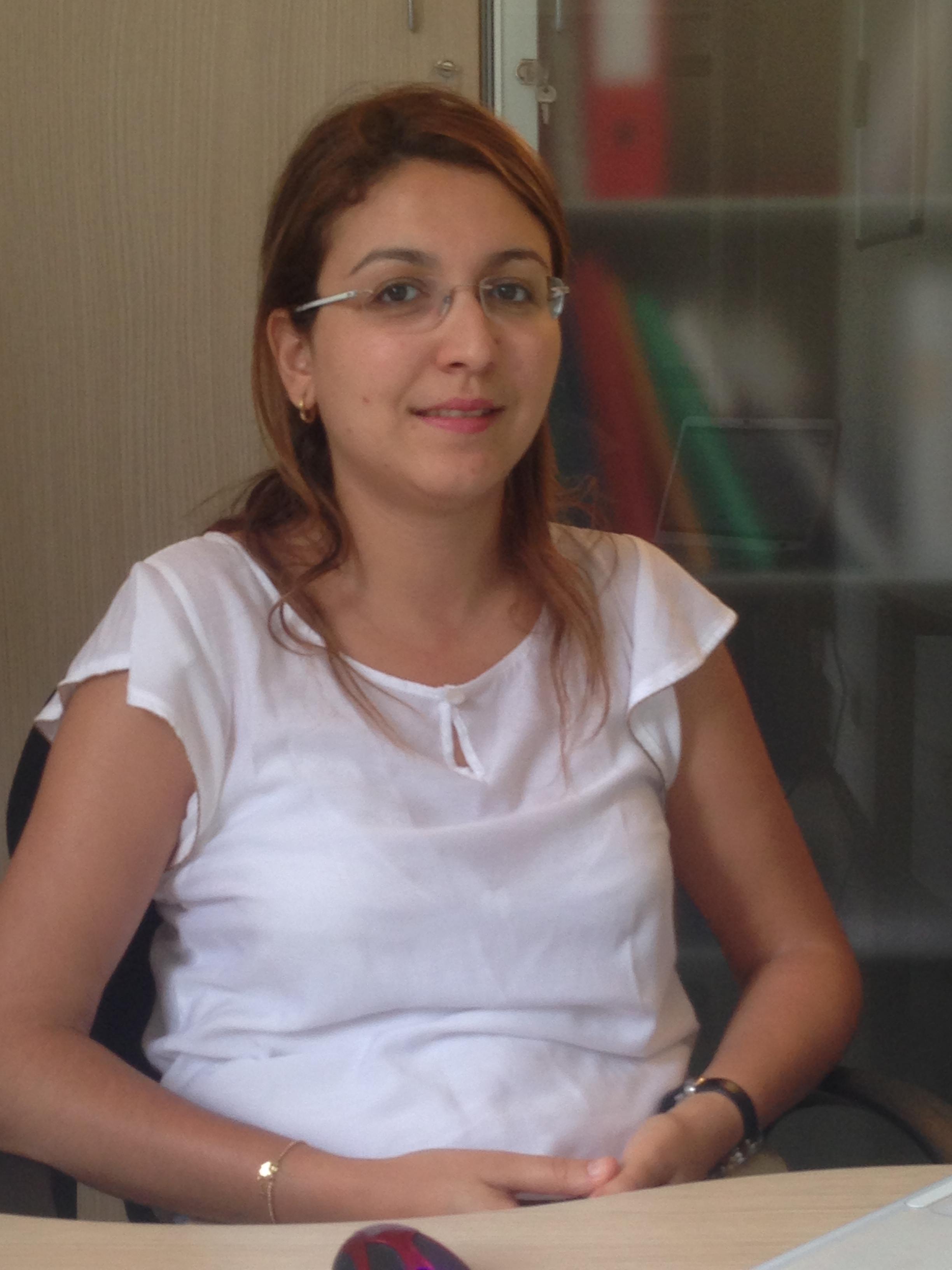 Zeineb BENKHADRA