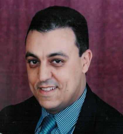 Mostafa EL YOUNSSI