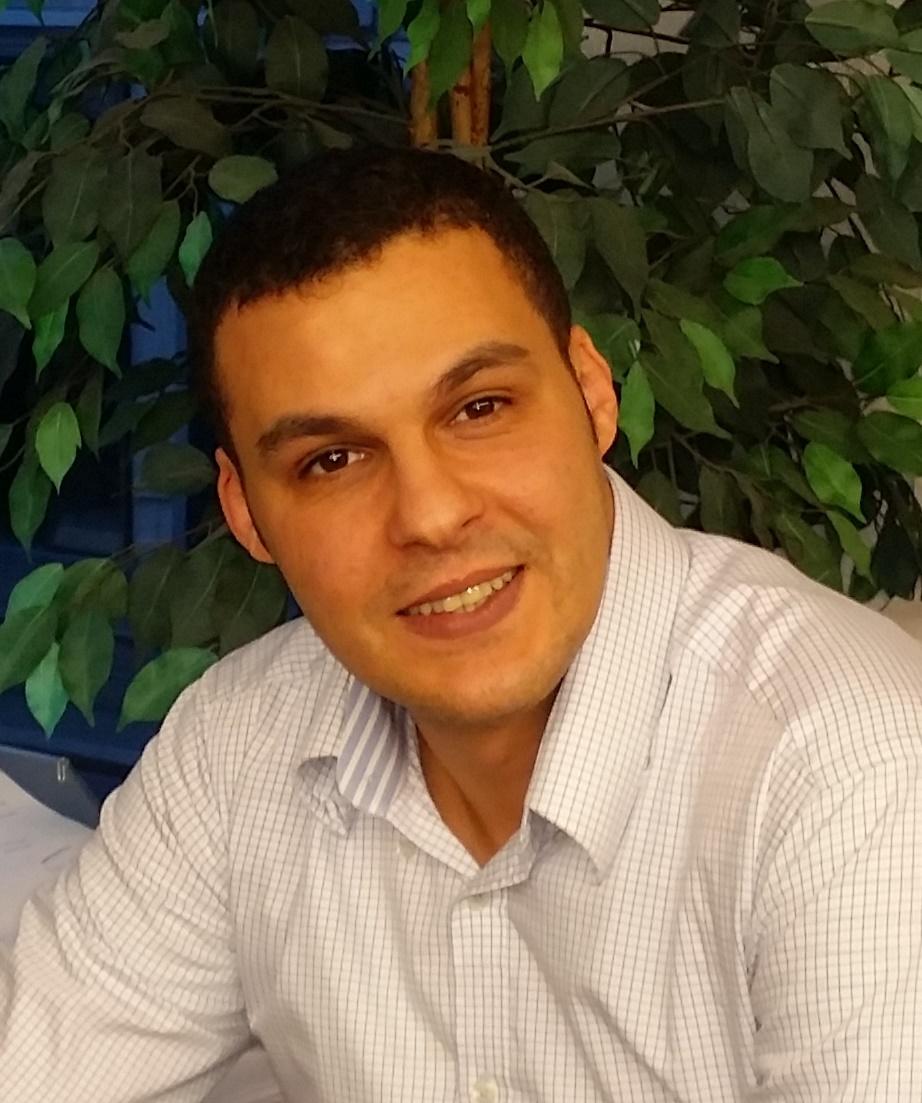 Salim SEDIRA