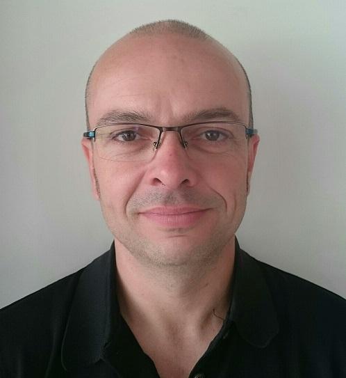 Gerald QUINQUE