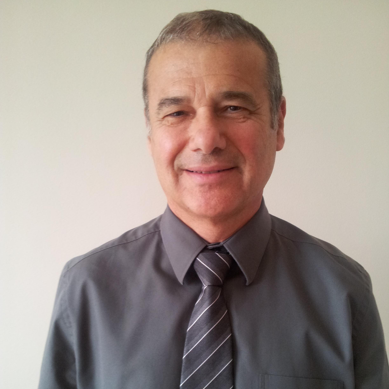 Bernard VADON