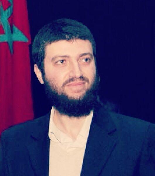 Mohamed Talal LAHLOU