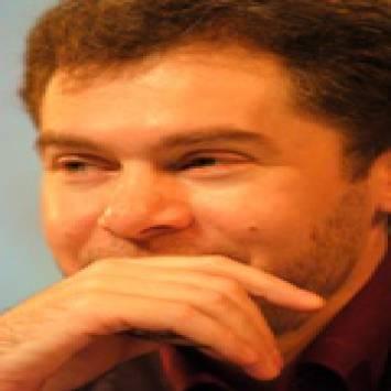 Daniel KAPLAN - Fondation pour l'Internet Nouvelle Génération (FING)