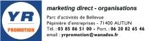 Yvan REMY - YR Promotion