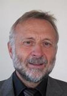 Bernard AMEIL-ADEME
