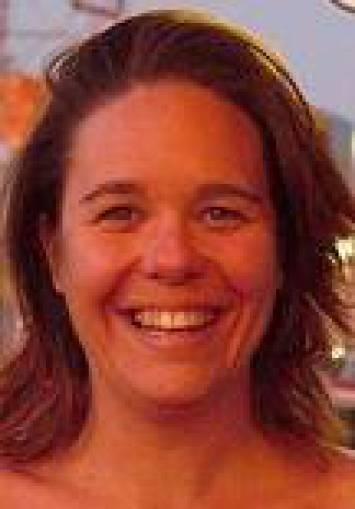 Stéphanie CORNU - INTERMARCHE