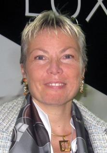 Claire GAGLIOLO-OFFICINEA SARL
