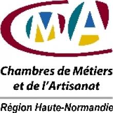 Cindy HUTT - Chambre R�gionale de M�tiers et de l'Artisanat de Haute-Normandie