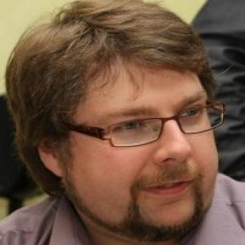 Stéphane Becker - Alsace Digitale