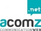 Eric MAZOYER - AcomZ Multimedia