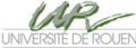 Cafer OZKUL -Universit� de Rouen