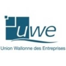 Fabian PLUMIER - Union Wallonne des Entreprises