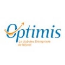 Dominique BOUTON - OPTIMIS Club des entreprises de N�Oval