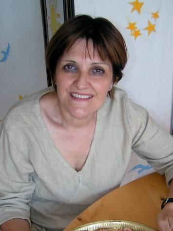 Claudie BOTTE - GOURMIES