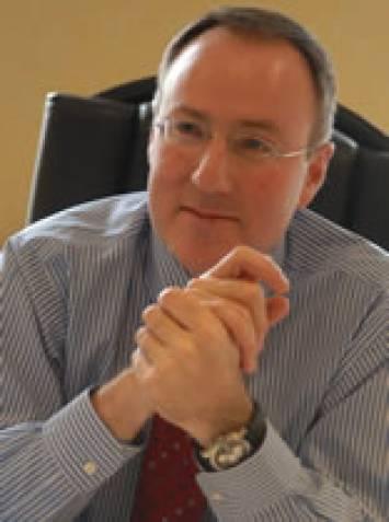 Vincent FROEHLICHER  - ADIRA, Agence de Développement Economique de l'Alsace