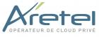 Charlotte PETYT - ARETEL