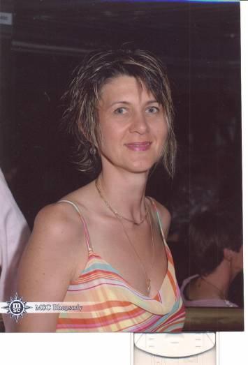 Chantal MARIE - COLLEGIEN