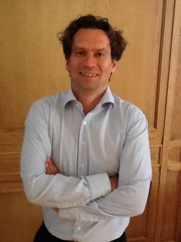 Stéphane VANDROUX - CCI de Région Alsace