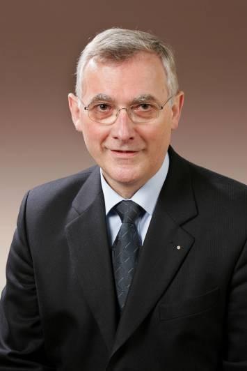 Bernard STIRNWEISS - CCI DE REGION ALSACE