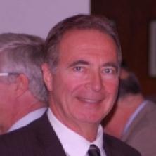 Jean  SERRATS-Conseillers du Commerce Ext�rieur de la France Comit� Alsace