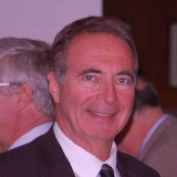 Jean  SERRATS - Conseillers du Commerce Extérieur de la France Comité Alsace