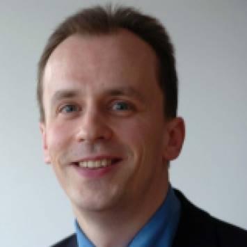 Damien JACOB - Agence Wallonne des Télécommunications