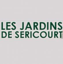 Guillaume GOSSE DE GORRE - Les Jardins de S�ricourt