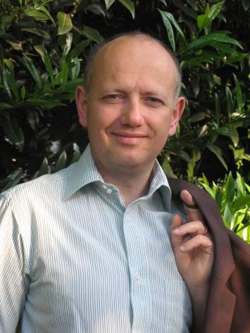 Marc LEVY - Agence de Développement Touristique du Bas-Rhin