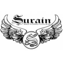 Benjamin SURAIN - Surain