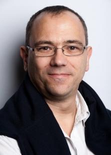 Stéphane DUSSARPS