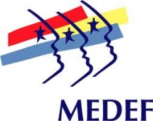 Alain COTE  - MEDEF BAS-RHIN
