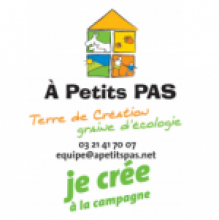 Benoit BOULNOIS - A Petits Pas
