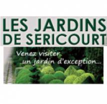 - Les Jardins de S�ricourt
